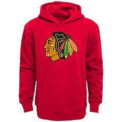 Boys 8-20 Chicago Blackhawks Hoodie