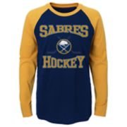 Boys 8-20 Buffalo Sabres Morning Skate Tee