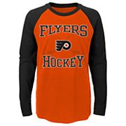 Boys 8-20 Philadelphia Flyers Morning Skate Tee