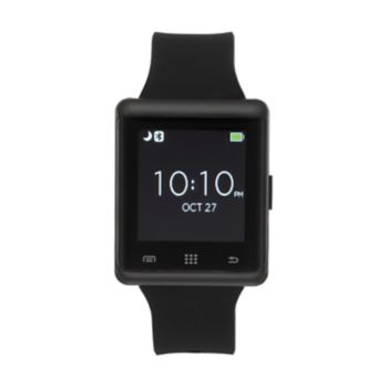 iTouch Unisex Air Smart Watch - ITA33605B714-362