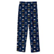 Boys 8-20 Buffalo Sabres Lounge Pants