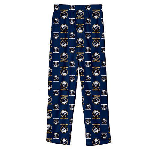 Boys 8-20 Buffalo Sabres Lounge Pants