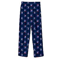 Boys 8-20 New York Rangers Lounge Pants