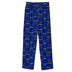 Boys 8-20 St. Louis Blues Lounge Pants