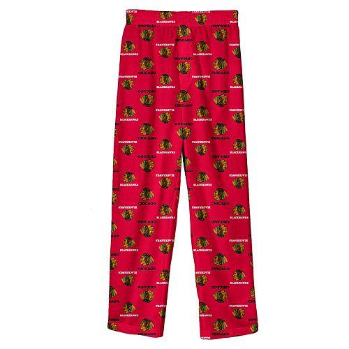 Boys 8-20 Chicago Blackhawks Lounge Pants