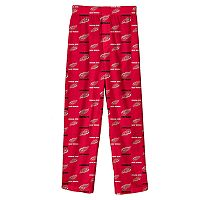 Boys 8-20 Detroit Red Wings Lounge Pants