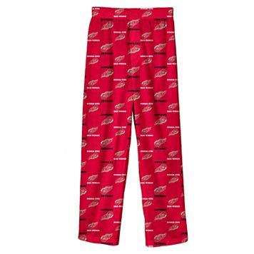 Boys 8-20 Detroit Red Wings Lounge Pants