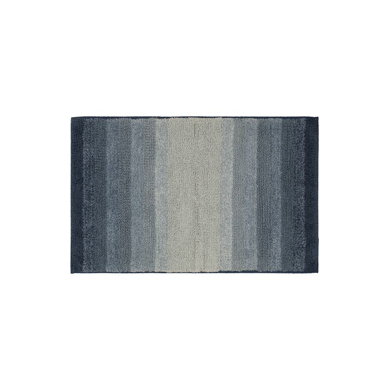 SONOMA Goods For Life™ Ombre Stripe Reversible Bath Rug