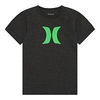Boys 4-7 Hurley Icon Logo Graphic Tee