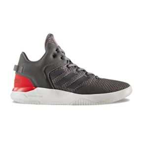 Adidas Neo Cloudfoam Revival A Metà Uomini Scarpe Da Basket.