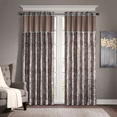 Madison Park Elsa 2-pack Window Curtains