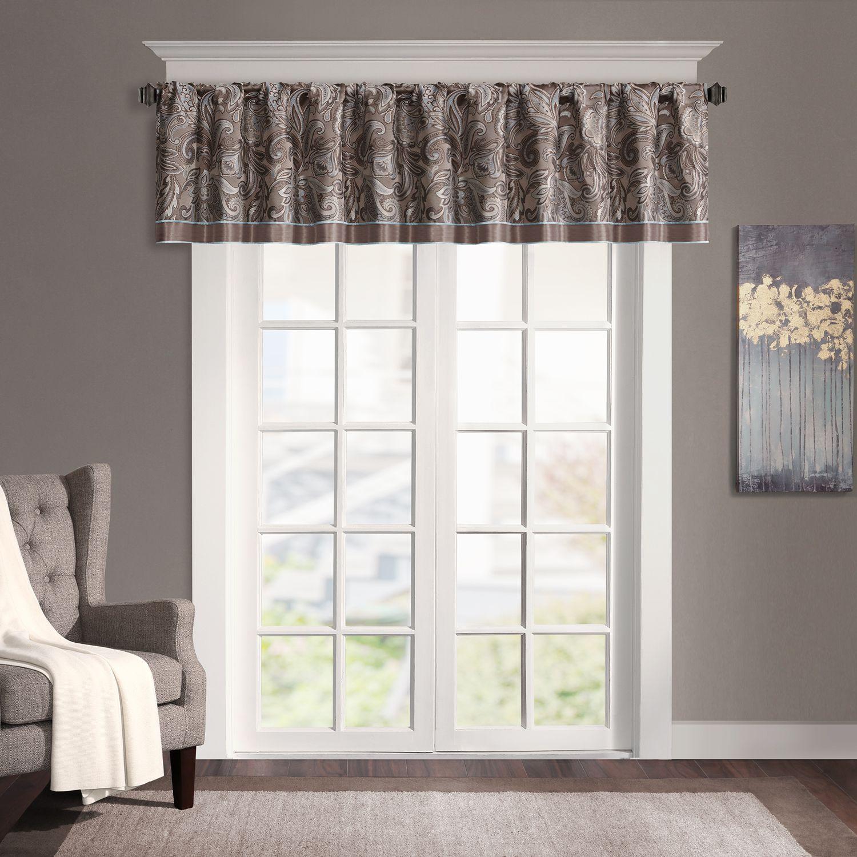 Valances Window Treatments Home Decor Kohls