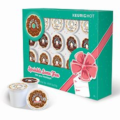 Keurig® K-Cup® Pod The Original Donut Shop Donut Collection Coffee - 20-pk.