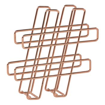 Hashtag File Holder