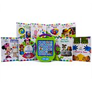 Disney Baby My First Smart Pad Box Set by PI Kids
