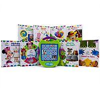 Disney Baby My First Smart Pad Box Set by PI Kids