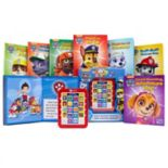 Me Reader Paw Patrol 8-bk Box Set