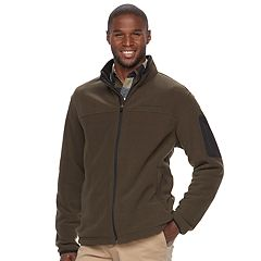 Big & Tall Free Country Fleece Jacket