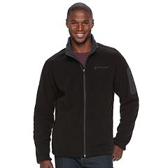 Big & Tall Free Country Softshell Jacket
