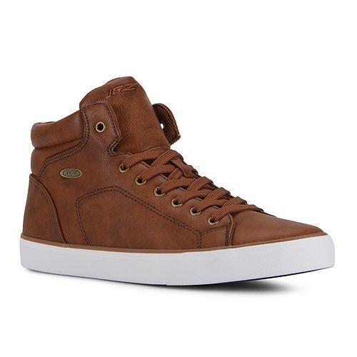 Lugz King LX Men's High Top Shoes