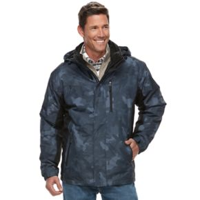 Big & Tall Free Country 3-in-1 Systems Jacket
