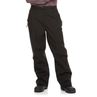 Big & Tall Free Country Softshell Ski Pants