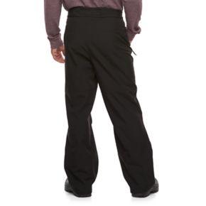 Big & Tall Free Country Softshell Ski Pants