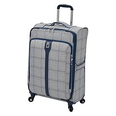 London Fog Knightsbridge Spinner Luggage