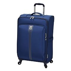 London Fog Knightsbridge Spinner Luggage