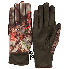 Men's Huntworth Camo Stealth Hunting Gloves