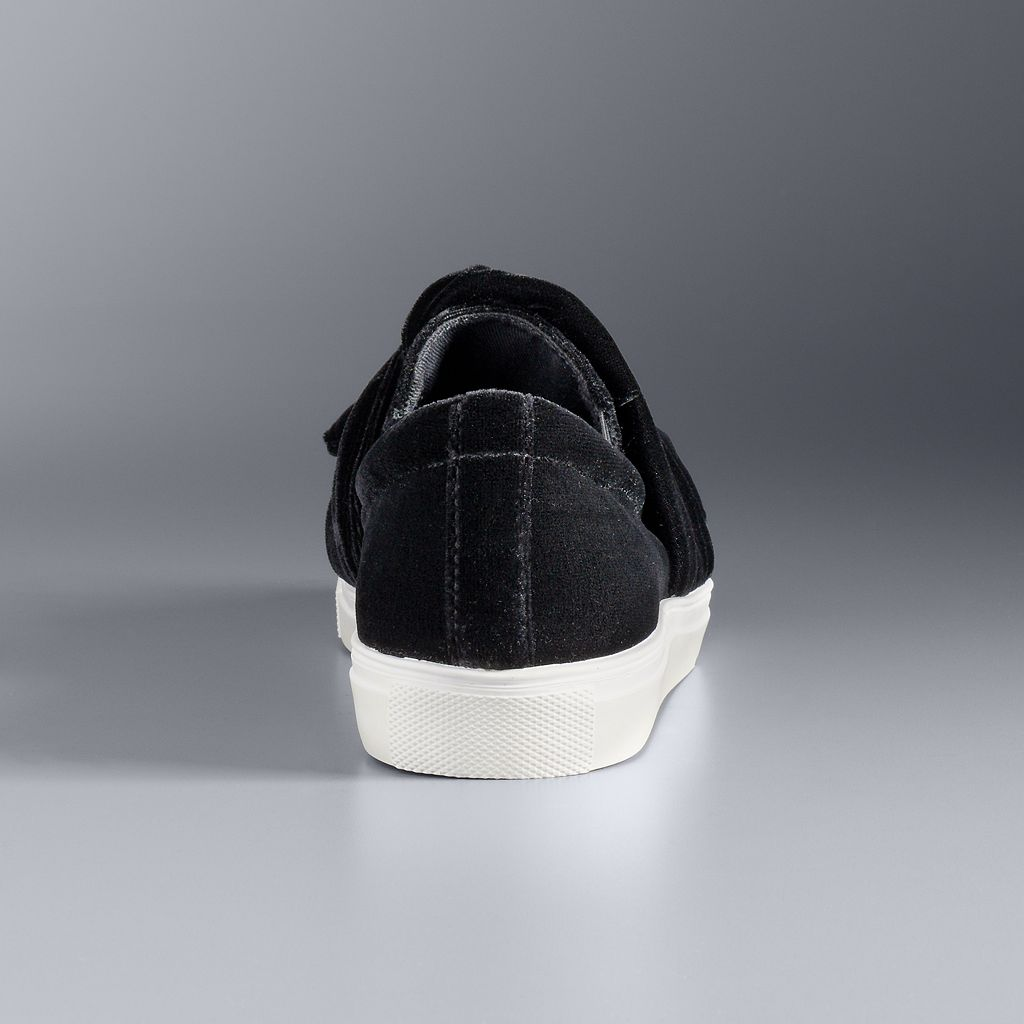 Simply Vera Vera Wang 10th Anniversary Naples Women's Sneakers