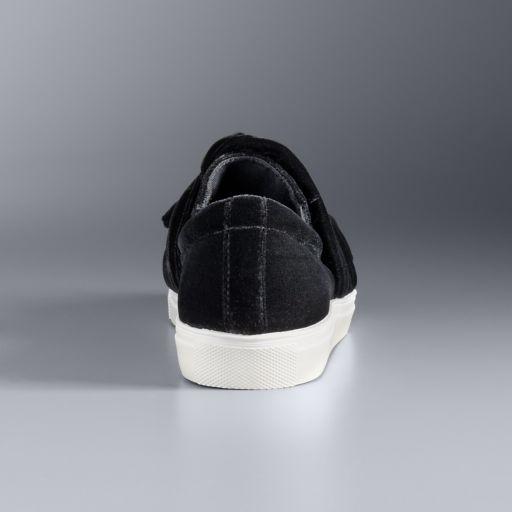 Simply Vera Vera Wang 10th Anniversary Naples Women's Sneakers