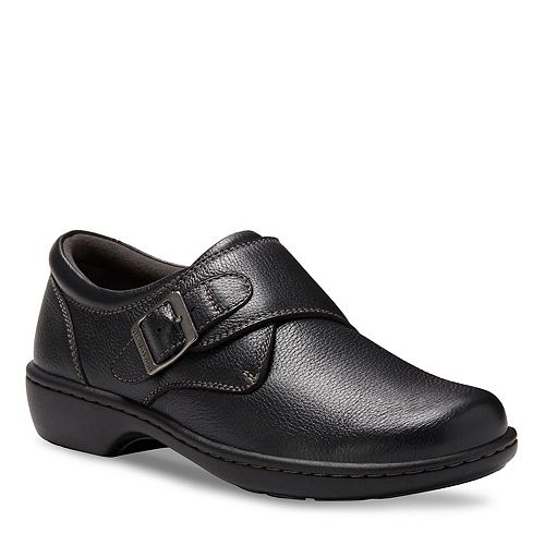 Eastland Aria Women's Monk Strap Shoes