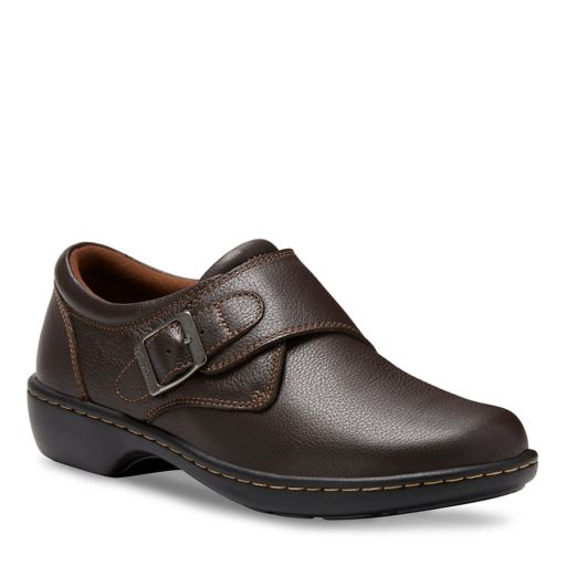 Eastland Aria Women's Monk Strap Shoes