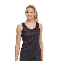 Petite Tek Gear® Performance Base Layer Tank