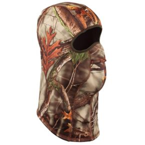 Men's Huntworth Camo Performance Balaclava