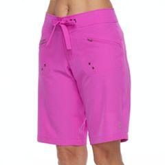Women's Free Country Bermuda Swim Short