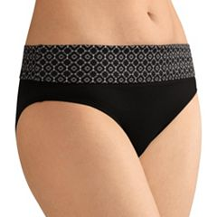 Women's Amoena Ayon High-Waisted Bikini Bottoms