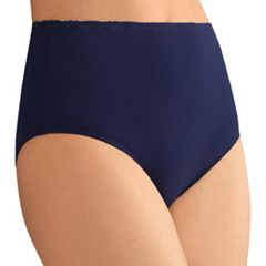 Women's Amoena Samos High-Waisted Brief Bikini Bottoms