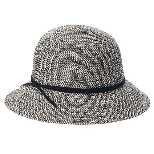 4c1705d276b05 Women s SONOMA Goods for Life™ Faux-Suede Tie Cloche Hat