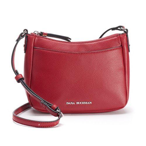 Dana Buchman Maple Crossbody Bag