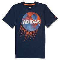 Toddler Boy adidas Rocket Ball Graphic Tee
