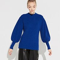 k/lab Bishop Sleeve Sweater