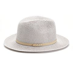 SONOMA Goods for Life™ Straw Panama Hat
