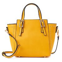 Mellow World Mari Studded Mini Satchel