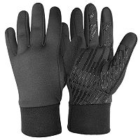 Boys Igloo Stretch Fleece Gloves