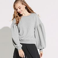 k/lab Bishop Sleeve Sweatshirt