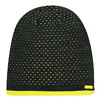 Boys Igloo Mesh Knit Beanie