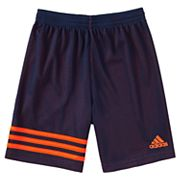 Toddler Boy adidas Defender Impact Mesh Shorts