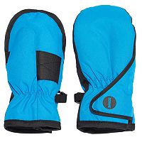 Boys Igloo Talon Easy Open Ski Mittens